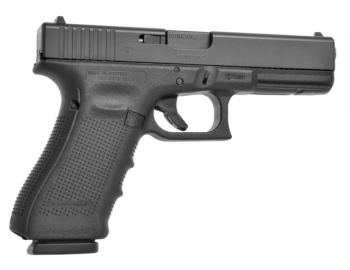 Glock G17 Gen 4 FXD Sight