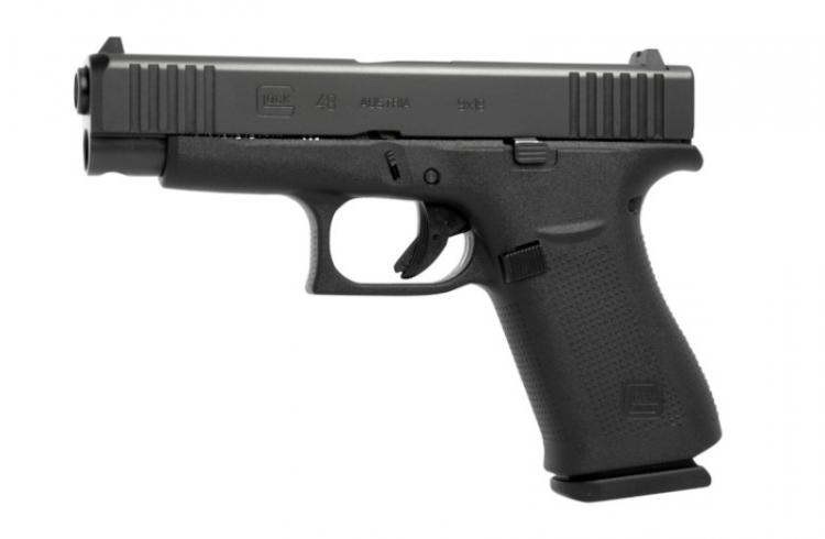 Glock G48 9mm - Click Image to Close