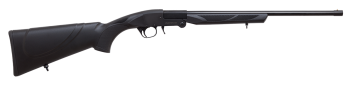 "Lazer XT14 12ga - 20"" Barrel - Hammerless, Synthetic Black"
